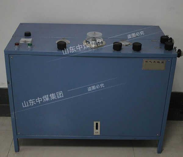 氧气充填泵